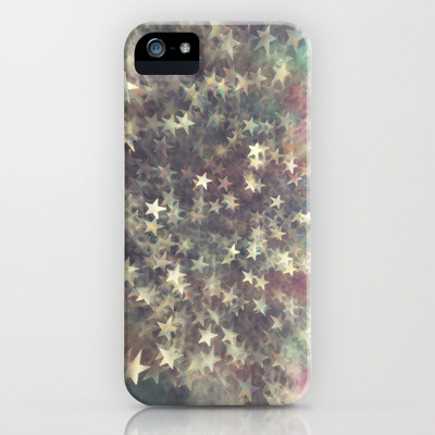Seeing Stars iPhone Case