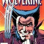 Wolverine Vol 1 #1