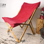 Lucas chair RED