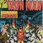 Iron Man Vol 1 #148