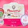 [C LAB] Powerful Pudding Mask with Booster Powder