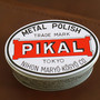 METAL POLISH
