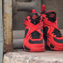 AIR RAID UNIVERSITY RED/BLACK