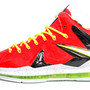 LEBRON X P.S. ELITE 「LEBRON JAMES」 「LIMITED EDITION for NONFUTURE」