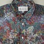 Men's Multi Colour Dot Shirt