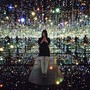New Mirrored Infinity Rooms in New York