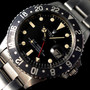  GMT-Master Ref.1675(Black Bezel)