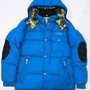 eYe JUNYA WATANABE MAN × THE NORTH FACE 2010FW DOWN JACKET