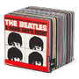 Vinyl (The Beatles record collection bean bag chair)