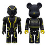 KUBRICK CLU & BE@RBRICK CLU'S LIGHTCYCLE 2パックセット
