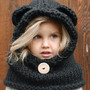The Burton Bear Cowl