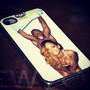 Tyler The Creator & Rihanna iphone 4/4s 5 ケース