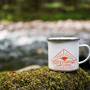 Poler x Stumptown Camp Mugs (set of two)