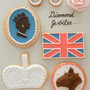 Diamond Jubilee Sweets