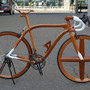 WRD-T3 Mahogany Road Bike