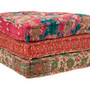 KANTHA FLOOR CUSHION
