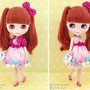 CWC Exclusive Neo Blythe Ribbonetta Wish