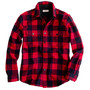 Buffalo check CPO jacket