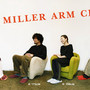 MINI MILLER ARM CHAIR