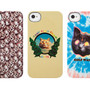 iPhone 4S Snap Cases