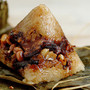 広東語 もち米 Cantonese / Zongzi 粽子 Banana Leaf Rice Wrap