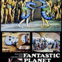 FANTASTIC PLANET