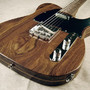 Telecaster Solid Rosewood