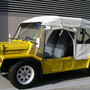 1978 Mini Moke Californian