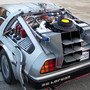 DMC-12 De Lorean (TIME MACHINE)