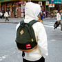 Supreme x The North Face 2012 FW Medium Day Pack Backpack