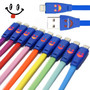 Smile Lightning Usb Cable