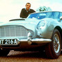 THE Car (007's DB5)