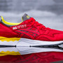 "ASICS Gel Lyte V ""Fiery Red"""