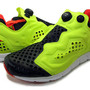 PUMP FURY SUPER LITE (Yellow)