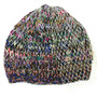 dress knit CAP