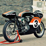 1972  XR750TT by Warr's