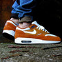 "Nike Air Max 1 ""Curry"""