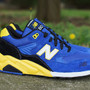 MT580BY - NAVY/BLACK/YELLOW/WHITE