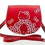 Hello Kitty Red Bows Saddle Bag