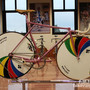 1980 Olympic champion track bike