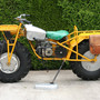 The 1969 Rokon Trailbreaker