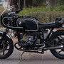 ritmo sereno R100RS Rocket-R Special