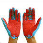 Giro MASH DND gloves Blue/Red