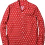 OVAL DOT SHIRT