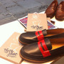 The Shoe  Andre x J.M Weston