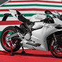 ducati the 899 panigale