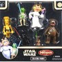 Star Tours STAR WARS Muppets Figurine Figure Set