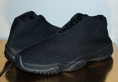 Jordan Future - Blackout