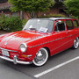VW Type-3 Squareback