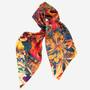 Follow - Silk Scarf